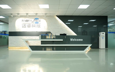 Shenzhen Merrytek Technology Co., Ltd.