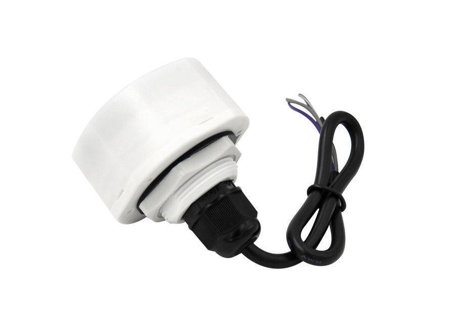 55*41mm Dimension DC Motion Sensor MC079D RC High Sensitivity Detection